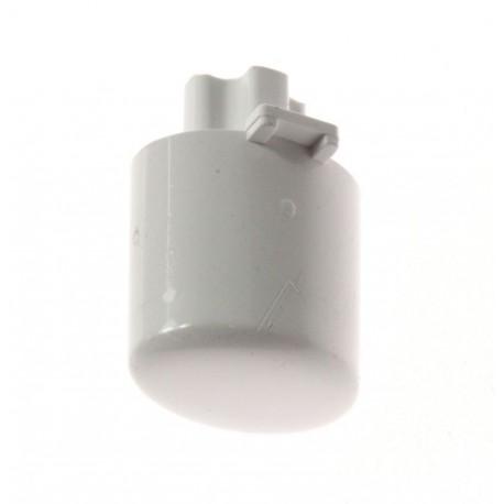 touche blanche de bouton m/a pour lave vaisselle FAURE