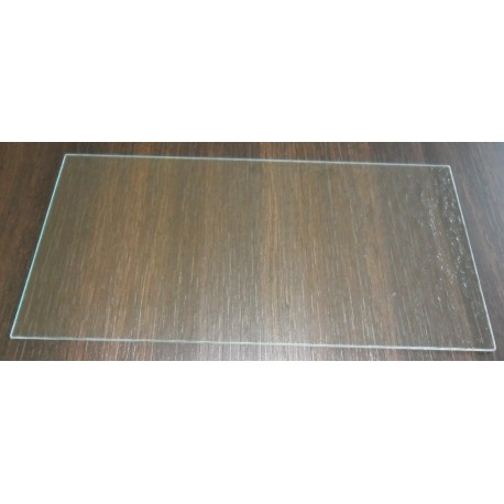 Plaque verre pour refrigerateur de dietrich 93x0864 - Plaque de verre bureau ...