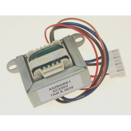 transformateur t/c pour micro ondes SHARP