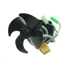 moto ventilateur refroidissement pour cong