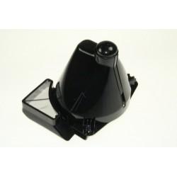 porte-filtre + clapet pour petit electromenager KRUPS