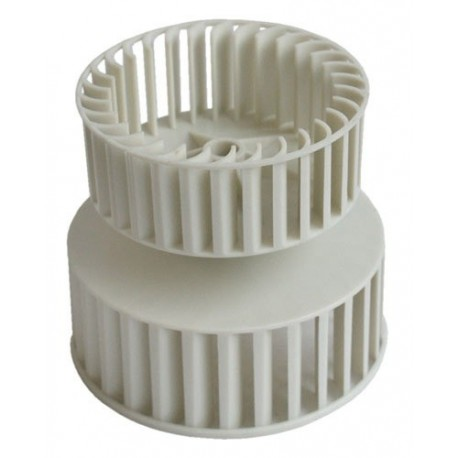 turbine de ventillation pour s