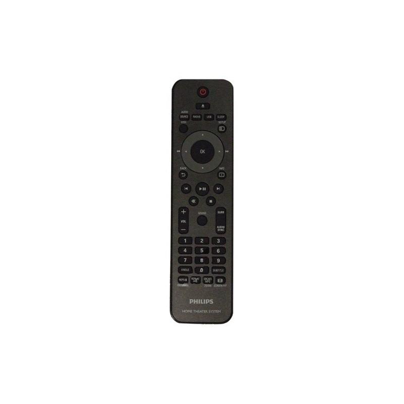 telecommande pour home cinema philips 4422962 bvm. Black Bedroom Furniture Sets. Home Design Ideas