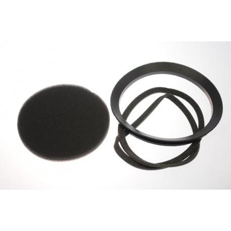 filtre moteur micro statique gd930/uz930 pour aspirateur NILFISK ADVANCE
