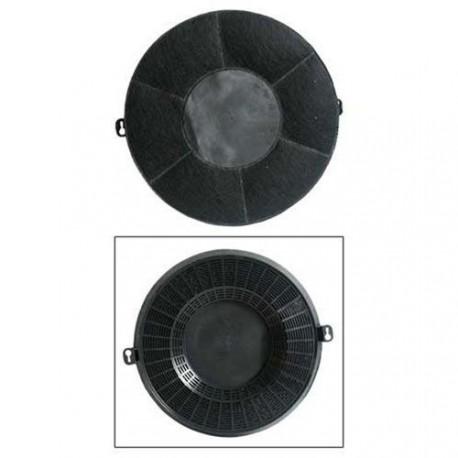 Filtre charbon actif pour hotte arthur martin elx f115362 - Charbon actif pour hotte ...