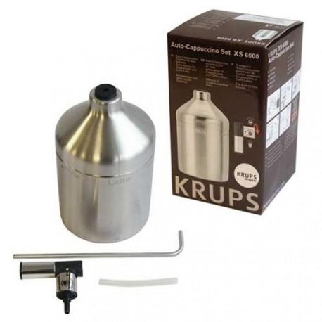kit cappucino krups xs6000 pour petit electromenager KRUPS