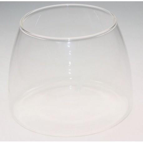 bol verre recipient cafe pour petit electromenager KITCHENAID