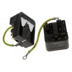 relais + coupe circuit comp htk80aa pour cong