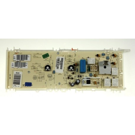 carte de commande pour lave linge BRANDT