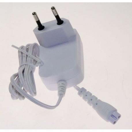 chargeur pour petit electromenager CALOR