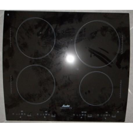 dessus verre vitro-ceram pour table de cuisson SAUTER