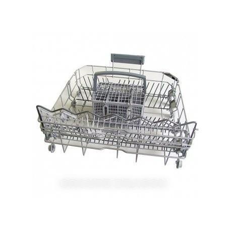 panier inferieur de lave vaisselle