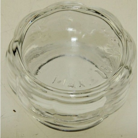 verre de hublot de lampe diam 33 m/m pour four FAGOR
