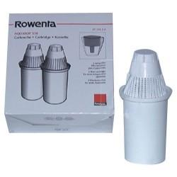 cartouche filtre aquaop 150 rowenta pour petit electromenager ROWENTA