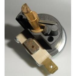 pressostat 2.5/4 bars pour petit electromenager ASTORIA