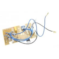 module + interrupteur marche arret pour aspirateur BOSCH B/S/H