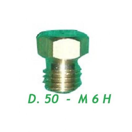 injecteur gaz butane propane