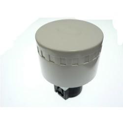 bouton de commande thermostat pour r