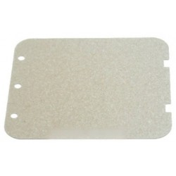 plaque mica guide ondes