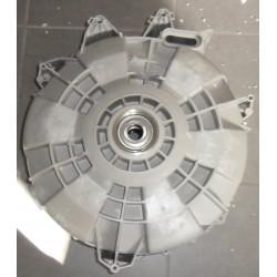 demi cuve arriere avec roulements joint pour lave linge ARTHUR MARTIN ELECTROLUX FAURE