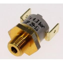 pressostat capani ty60p pour petit electromenager POLTI