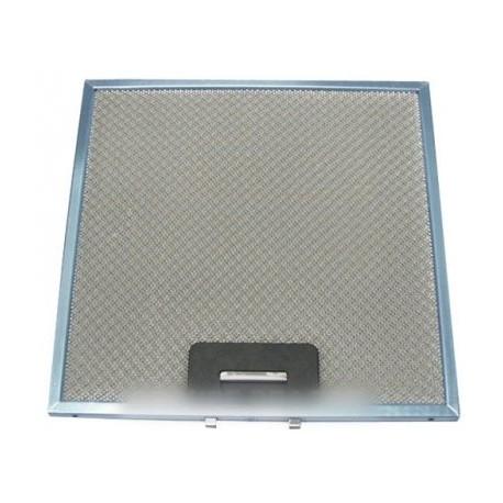 filtre graisse metal 260x260 m/m