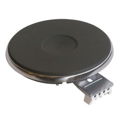 plaque chauffante 1000w diam 145 m/m pour cuisini