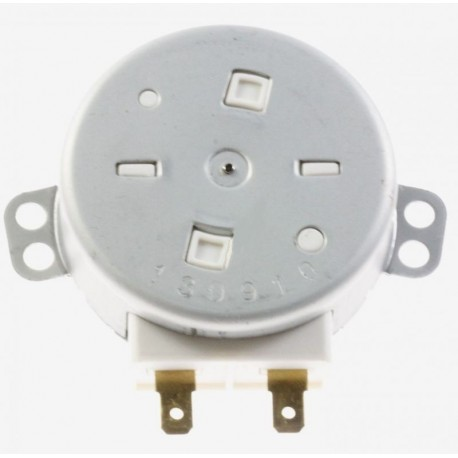 moteur entrainement plateau micro ondes pour micro ondes WHIRLPOOL