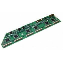 pcb assy di ydrv assy hand inser pour tv lcd cables LG