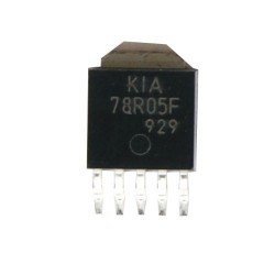 KIA78R05F5PIN CIRCUIT INTEGRE POUR TV LG
