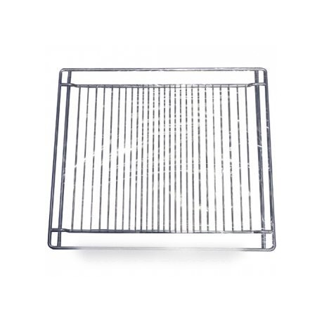 grille inox four