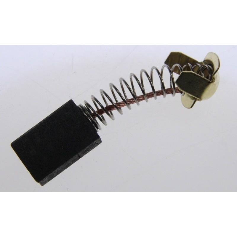 7 x 11 x 18 5 17mm charbon moteur pour appareil portatif hitachi d709488 bvm - Appareil pour rafraichir piece ...