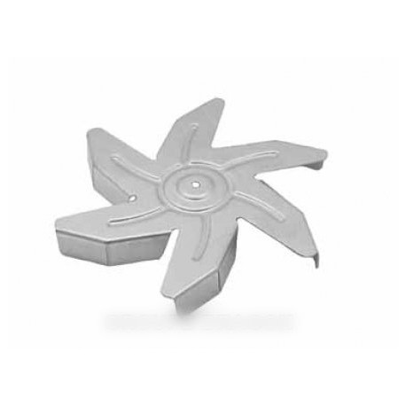 turbine helice chaleur tournante