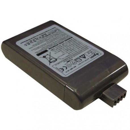 accumulateur dc16 ni-mh 3.6 v 2800 mah pour aspirateur DYSON