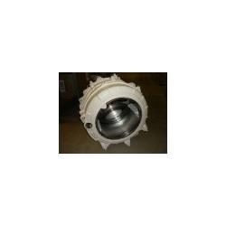 cuve plastique 62l h20 aqualtis pour lave linge ARISTON