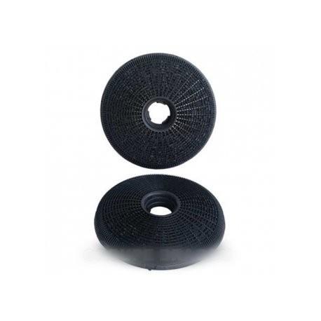 filtres charbon actif(x2)