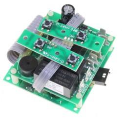 module de commande et affichage pour petit electromenager ASTORIA
