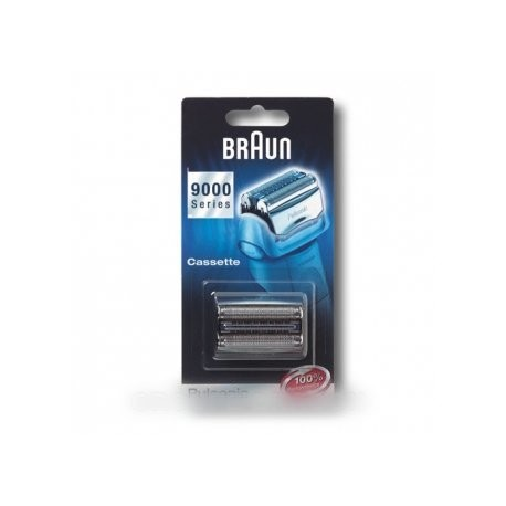 grille-couteau braun serie 9000 pulsonic