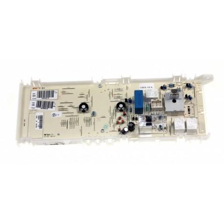 module de commande pour lave linge BRANDT