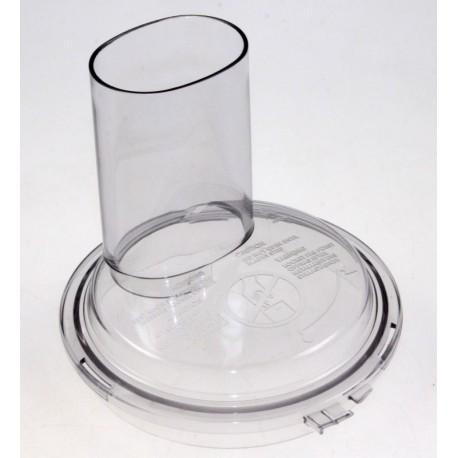 couvercle de bol melangeur muz8mm1 pour petit electromenager BOSCH B/S/H