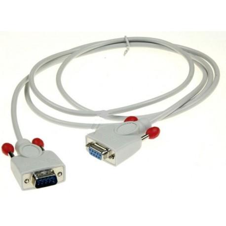 cable de branchement carte de puissance pour lave linge INDESIT