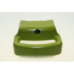 poignee de cuve verte avec vis