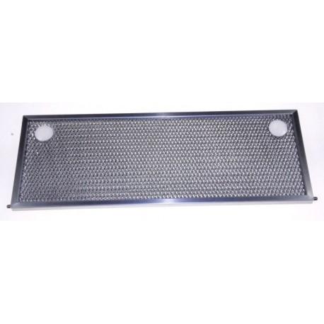 filtre metallique 2420422 pour hotte GAGGENAU