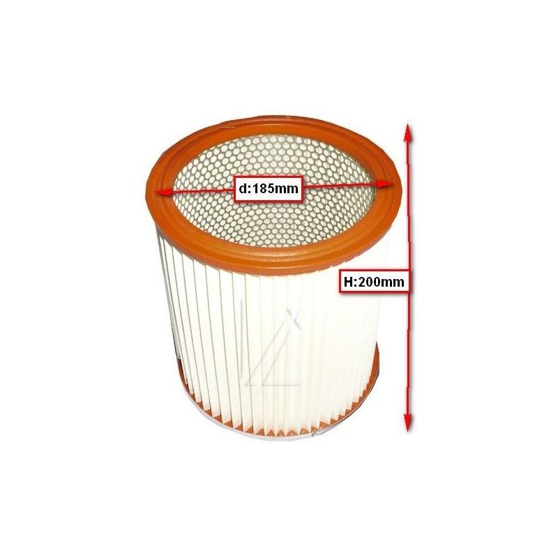 filtre permanent pour aspirateur rowenta 352435 352435 bvm. Black Bedroom Furniture Sets. Home Design Ideas
