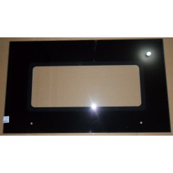 vitre exterieur de porte de four 77,2 X 45,5 CM pour cuisini