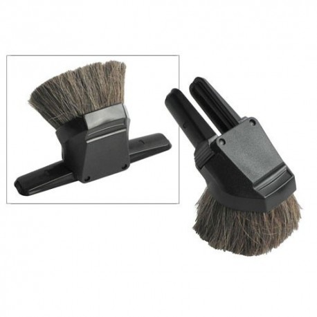brosse ronde gd930 pour aspirateur nilfisk advance. Black Bedroom Furniture Sets. Home Design Ideas
