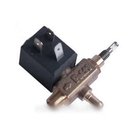 lectrovanne noire pour centrale vapeur de marque polti 8716020 bvm. Black Bedroom Furniture Sets. Home Design Ideas