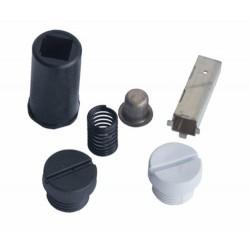 support charbons kit ressort pour petit electromenager KITCHENAID