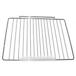 grille de four inox 447 x 340 m/m