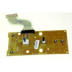 PLATINE PCB POUR MICRO ONDES LG
